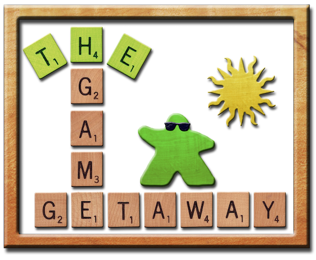 The Game Getaway